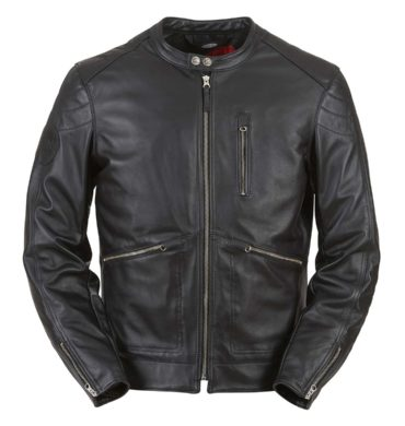 COBURN LEATHER JACKETS | MOTORCYCLE | STYLISH JACKET | RIDING JACKET | FURYGAN AUSTRALIA