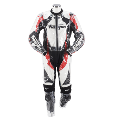 RAIN COVER | RACING SUIT COVER | FURYGAN AUSTRALIA