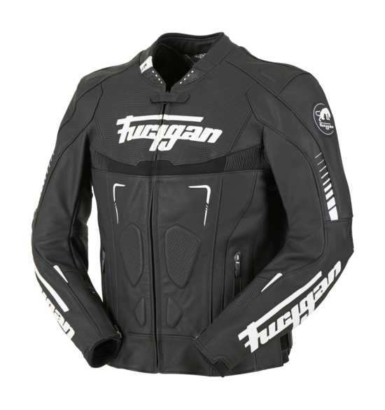 TRACK | LEATHER JACKET | RIDING | FURYGAN AUSTRALIA